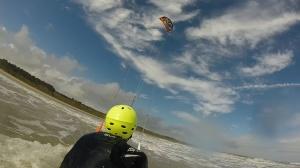 Kitesurfing lessons lowestoft uk norfolk suffolk norwich ipswich cromer southwold (8)