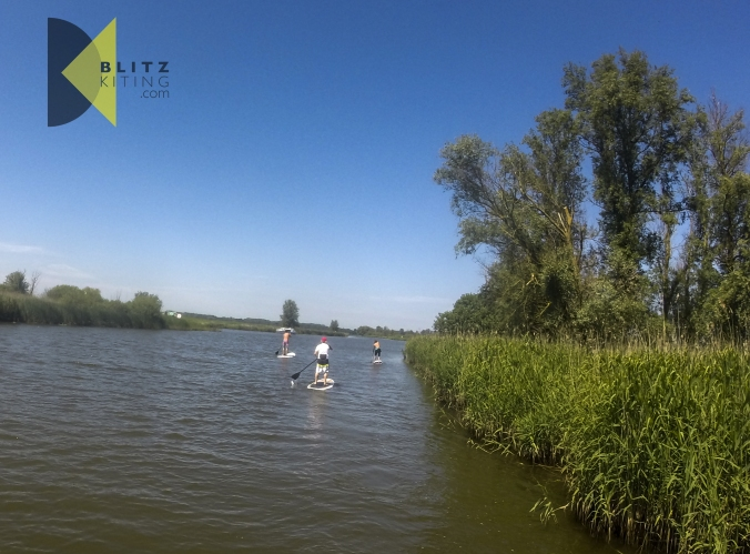 Oulton-Broad sup lessons hire